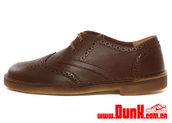 Khan Brogue
