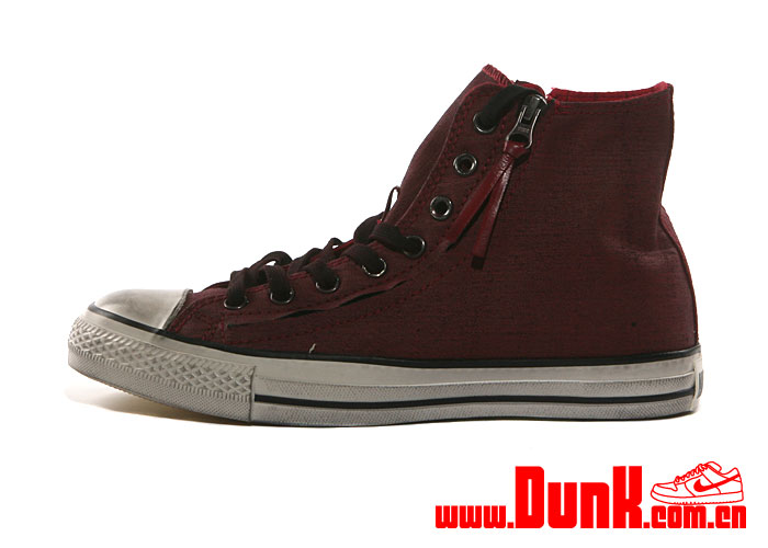Chuck Taylor Canvas Double Zip